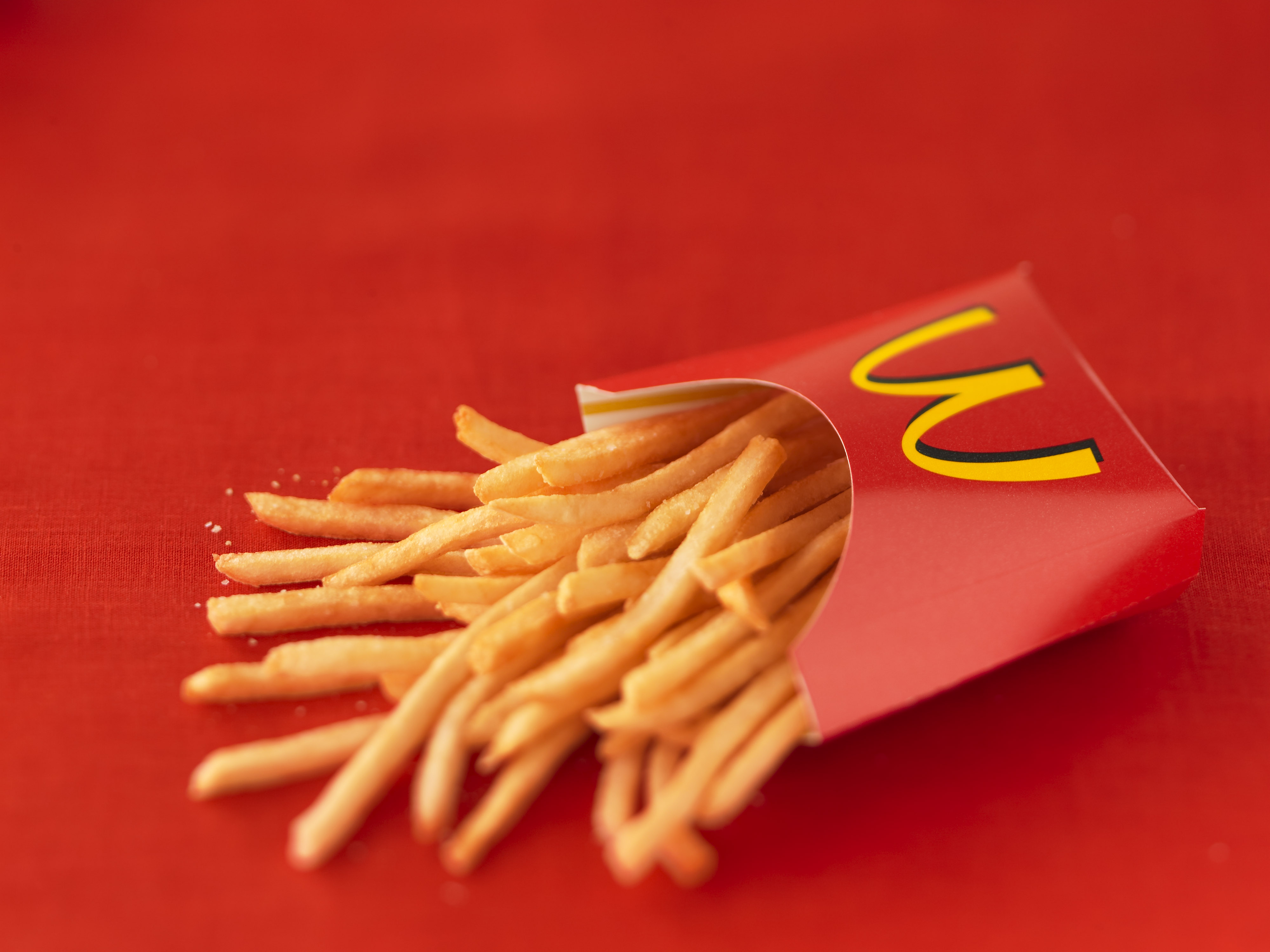 Best French Fries - Who has the Best Fast Food Fries ...