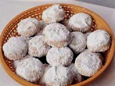 Beautiful Hari Raya Eid Al-Fitr Food - kahk-el-eid  You Should Have_677810 .jpg